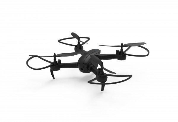 Kaiser Baas Seeker Drone Real 720p Voice Wi-Fi Live FPV Auto Landing Altitude Hold Foldable