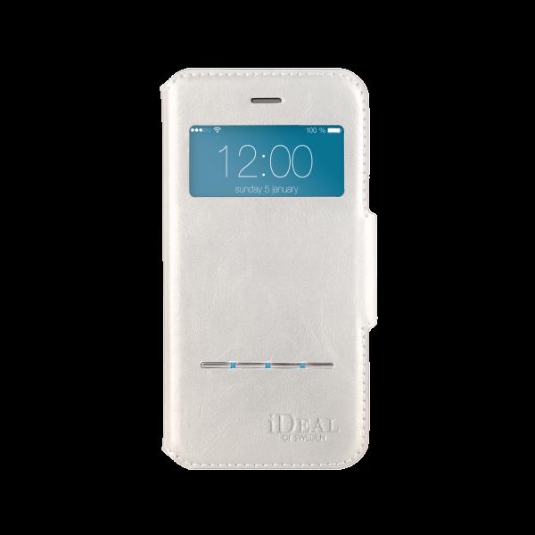iDeal of Sweden iPhone 8 / 7 Swipe Wallet White