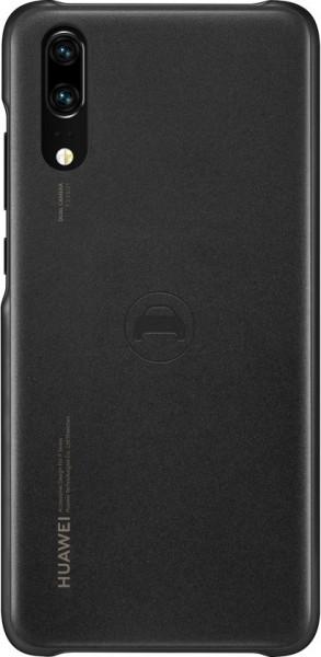 Huawei P20 Magnetic Car Case Zwart