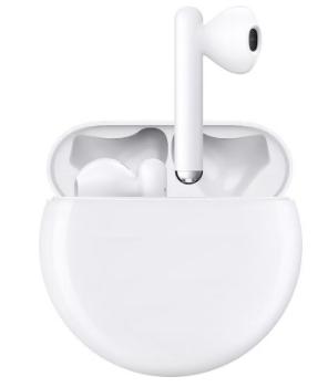 Huawei True Wireless Earphones Freebuds 3 White