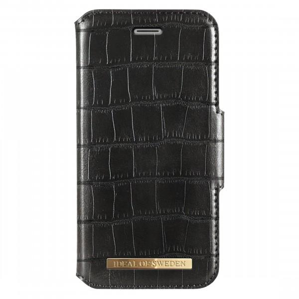 iDeal of Sweden iPhone 8 / 7 / 6S/ 6 Capri Wallet Black