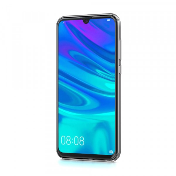 BeHello Huawei P Smart (2019) ThinGel Siliconen Hoesje Transparant