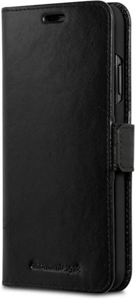 Dbramante1928 Folio Case Copenhagen Zwart voor iPhone Xr