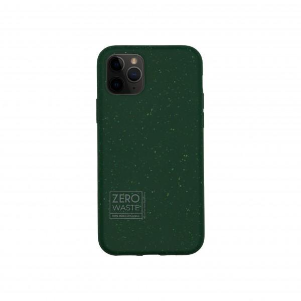 Wilma iPhone 12 Pro Max Smartphone Eco Case Bio Degradeable Essential Green