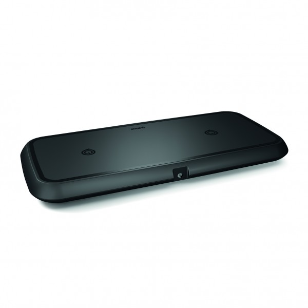 ZENS iPhone Ultra Fast Charger DUAL 15W Zwart