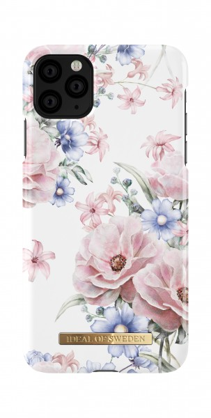 iDeal of Sweden iPhone 11 Pro Max Fashion Case Floral Romance