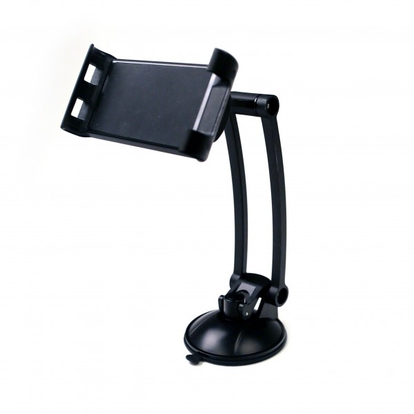 Desire2 View Suction Cup Holder Black