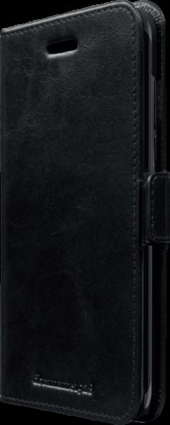 dbramante1928 Copenhagen Book Case Zwart voor Samsung Galaxy S9