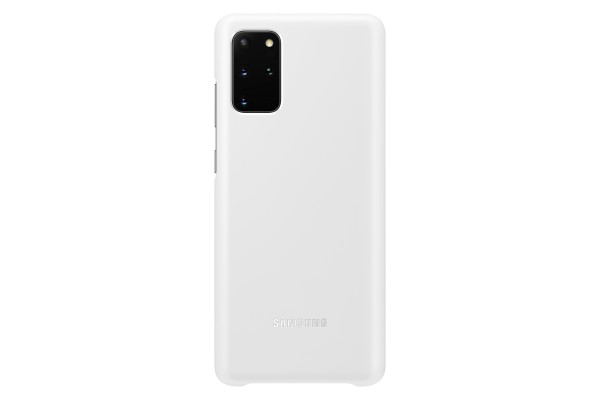 Samsung Galaxy S20+ LED Cover White