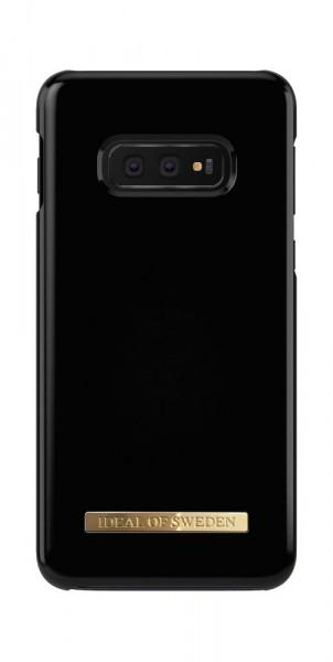 iDeal of Sweden Samsung Galaxy S10e Fashion Back Case Matte Black