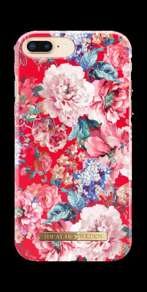 iDeal of Sweden iPhone 8 Plus / 7 Plus / 6S Plus / 6 Plus Fashion Back Case Statement Florals