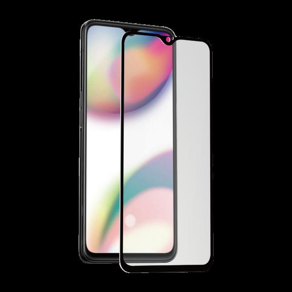 BeHello Oppo Reno Z Screenprotector Tempered Glass - High Impact Glass
