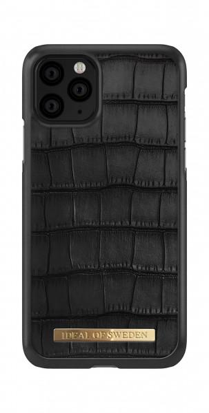iDeal of Sweden iPhone 11 Pro Fashion Back Case Capri Black
