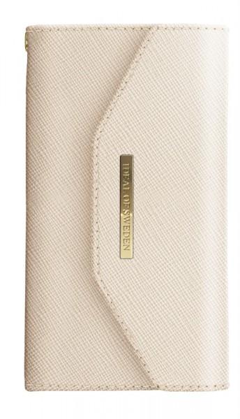 iDeal of Sweden Samsung Galaxy S10e Mayfair Clutch Beige