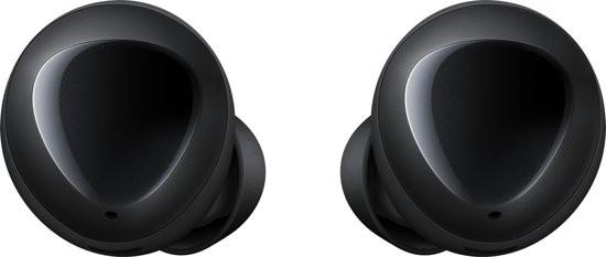 Samsung In-Ear Headphones Galaxy Buds True Wireless Black