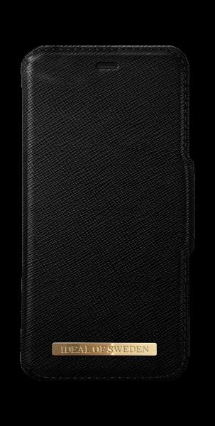 iDeal of Sweden Samsung Galaxy S20 Fashion Wallet Black