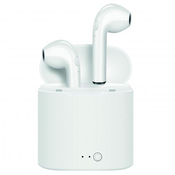 LedWood In-Ear True Wireless Headphone White