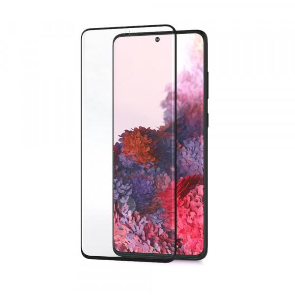 BeHello Samsung Galaxy S20 Screenprotector High Impact Glass