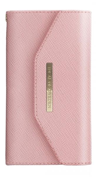 iDeal of Sweden Samsung Galaxy S10e Mayfair Clutch Pink