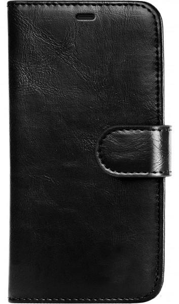 iDeal of Sweden iPhone 11 Pro Max Magnet Wallet+ Case Black