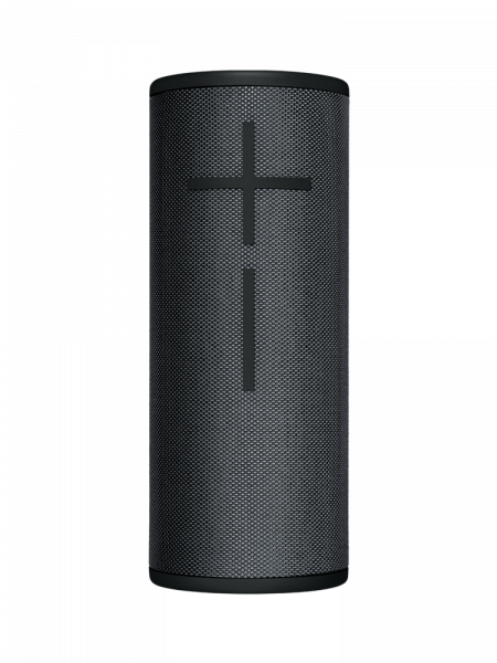 Ultimate Ears Bluetooth Speaker Portable Boom 3 Midnight Black