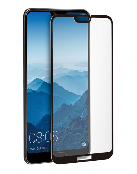 BeHello Huawei P20 Lite Screenprotector Tempered Glass - High Impact Glass