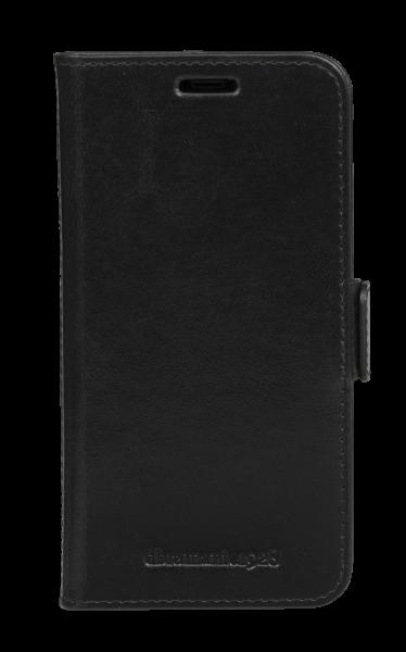 Dbramante1928 iPhone 11 Folio Case Copenhagen Slim Black
