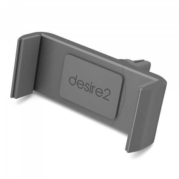 Desire2 View 360 Air Vent Holder Space Grey