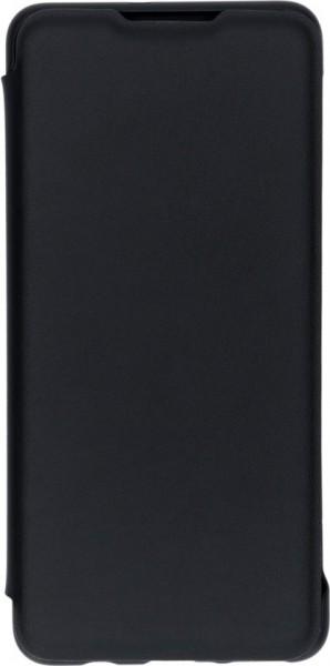 Huawei P30 Lite Flip Cover Case Black