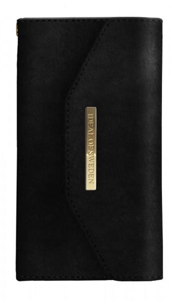 iDeal of Sweden Samsung Galaxy S10+ Mayfair Clutch Velvet Black