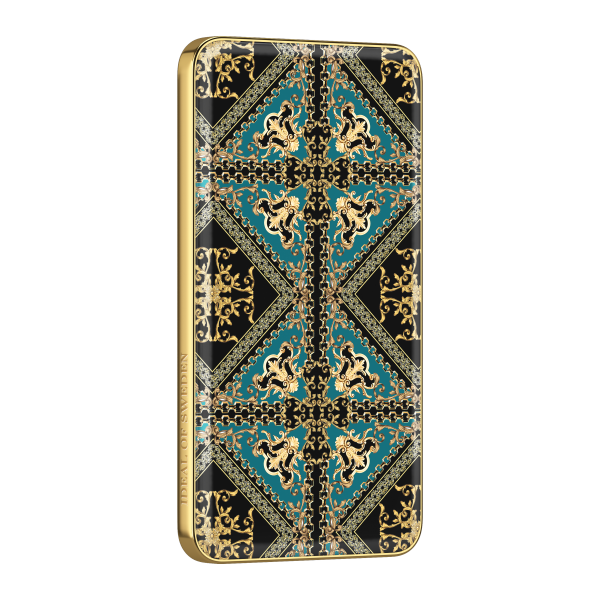 iDeal of Sweden Fashion Powerbank Baroque Ornament