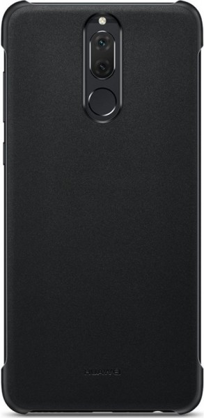 Huawei Mate 10 Lite Cover Hard Case Zwart