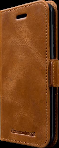 Dbramante1928 Samsung Galaxy S9 Folio Case Copenhagen Tan