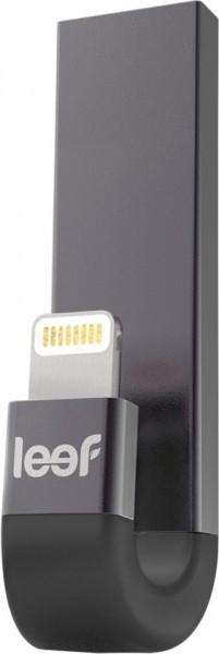 LEEF IBRIDGE3 64GB BLACK