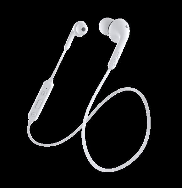 DeFunc In-Ear BT Earbud Basic Music Headphone White