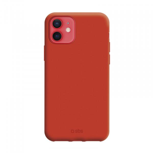 SBS iPhone 12 / 12 Pro Vanity Stars Case Red