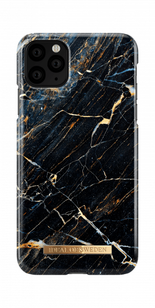 iDeal of Sweden iPhone 11 Pro Max Fashion Back Case Port Laurent Marble