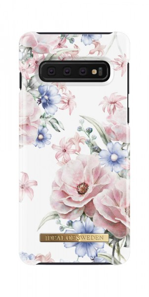 iDeal of Sweden Samsung Galaxy S10 Fashion Back Case Floral Romance