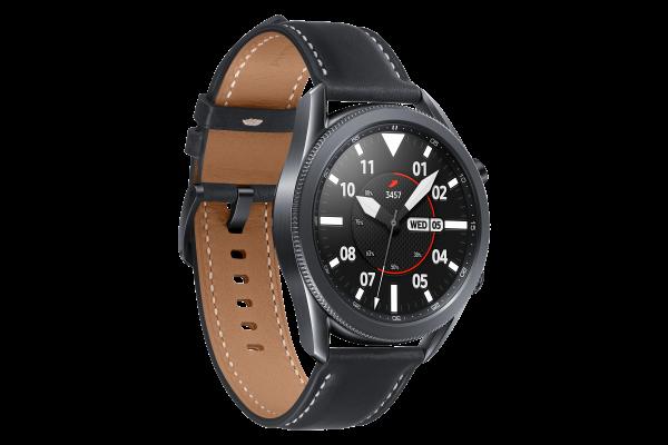 Samsung Smartwatch Galaxy Watch 3 45MM Zwart