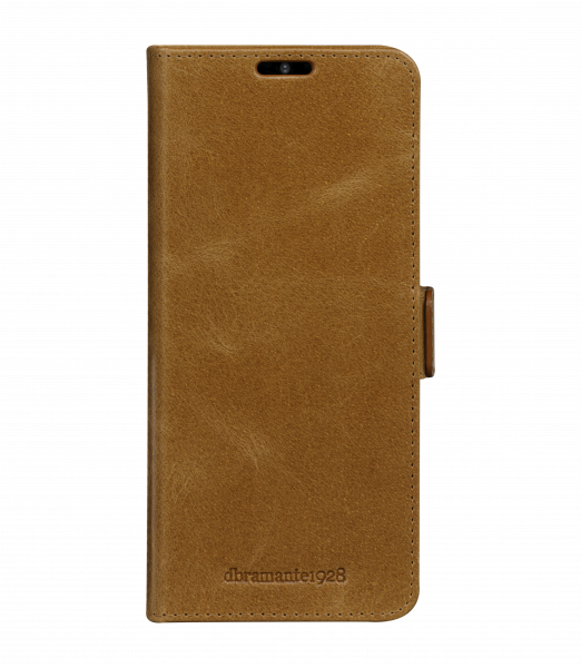 Dbramante1928 Samsung Galaxy S20+ Lynge Case Tan