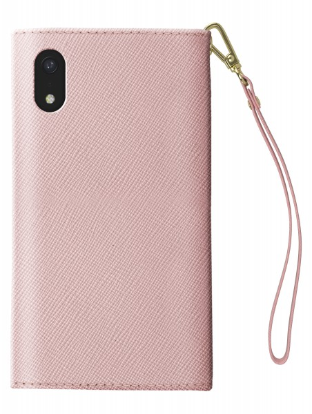 iDeal of Sweden Samsung Galaxy S9 Mayfair Clutch Pink