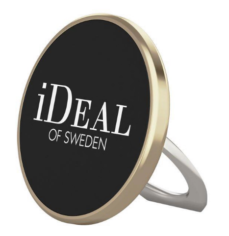 iDeal of Sweden Mount Universele Magnetische Ring Goud