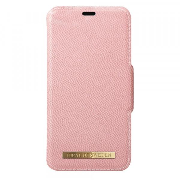 iDeal of Sweden Samsung Galaxy S10 Fashion Wallet Pink