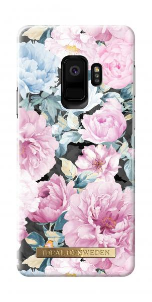 iDeal of Sweden Fashion Back Case Peony Garden voor Samsung Galaxy S9
