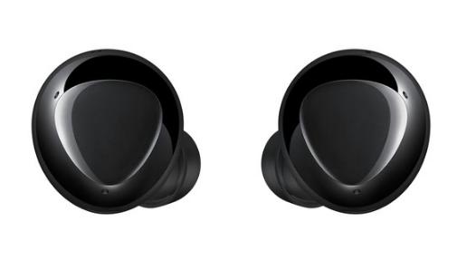 Samsung In-Ear True Wireless Headphone Galaxy Buds+ Black