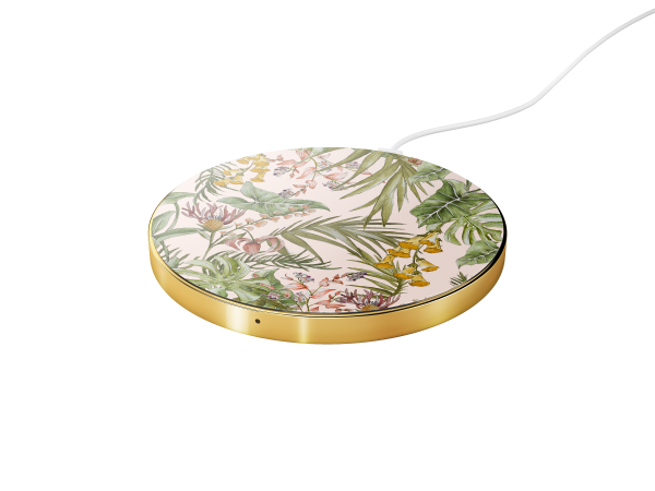 iDeal of Sweden Qi Charger Pastel Savanna