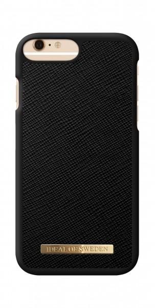 iDeal of Sweden iPhone 8 Plus / 7 Plus / 6S Plus / 6 Plus Fashion Case Saffiano Black