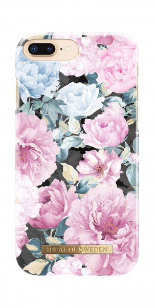 iDeal of Sweden Fashion Back Case Peony Garden voor iPhone 8 Plus 7 Plus 6s Plus 6 Plus