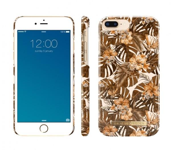 iDeal of Sweden Fashion Back Case Autumn Forest voor iPhone 8 Plus / 7 Plus / 6S Plus / 6 Plus