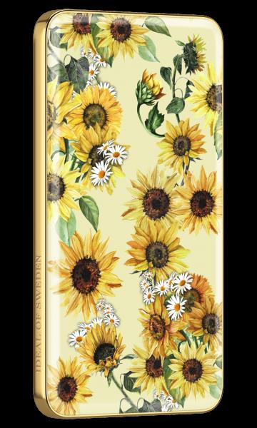 iDeal of Sweden Fashion Powerbank Sunflower Lemonade